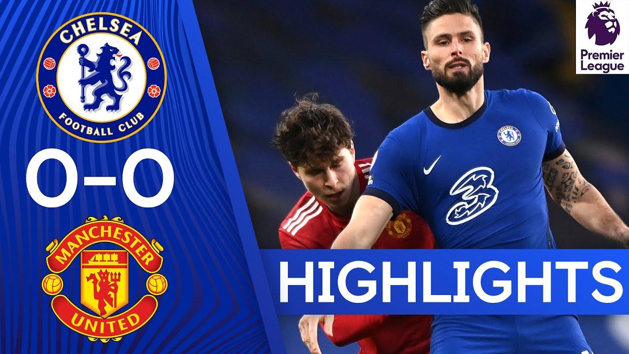 Chelsea vs. Manchester United: Premier League live stream, TV ...