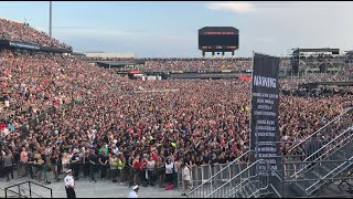 Highlight reel of clips & photos from Rock on the Range, May 18-20,...