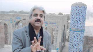 The Poetry of Ayaz Gul - Saath Tunhjo Chade (Sindhi Nazm)