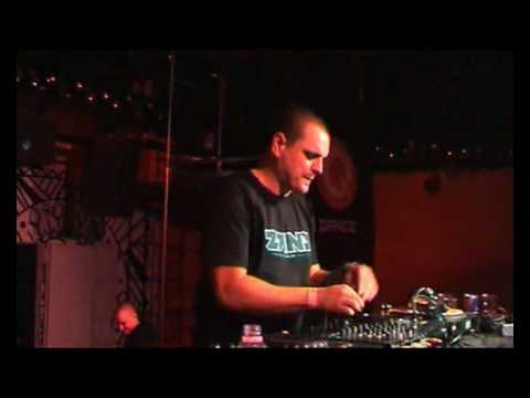 DJ ZANY @ Q-DANCE IN ITALY FLORIDA HD