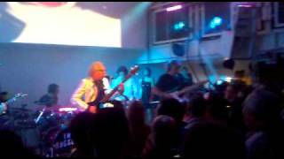The Buggles - The Plastic Age (Live At Supper Club London 2010)