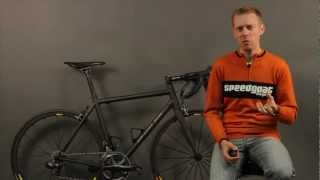 Speedgoat Bicycles Reviews the Parlee Z5 SL