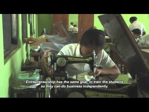 Indonesia: Education and Skills Training for Youth Employment