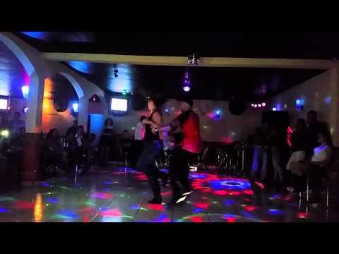 Concurso De Swing Criollo Karymar 2014