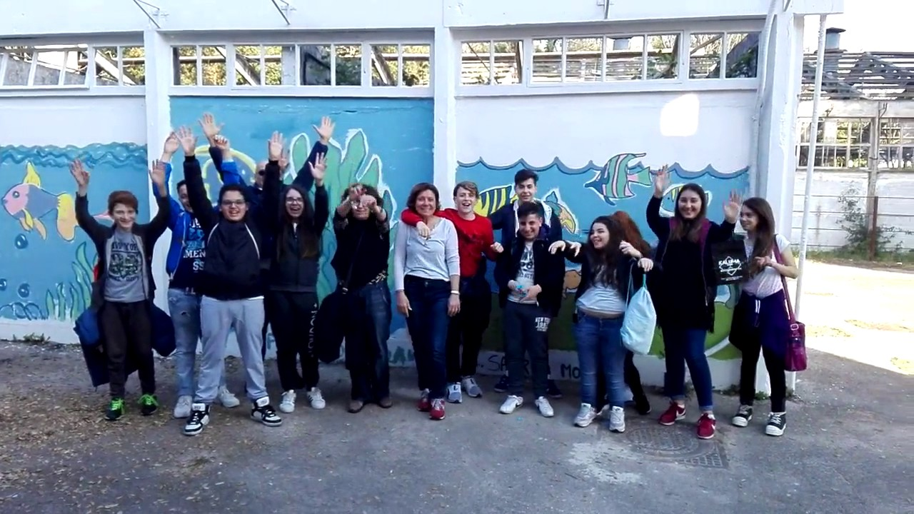 Scuola Viva I C 47 Sarria Monti Modulo Sano Come Un