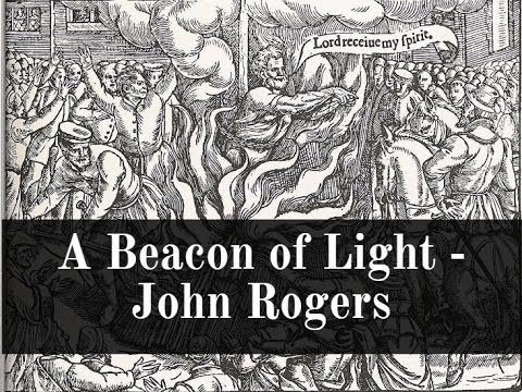 A Beacon of Light  John Rogers
