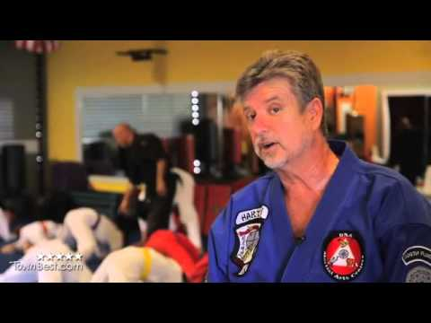 Dynamic Family Martial Arts & Fitness Center