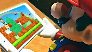 The 12 Most Shameless Mario Ripoffs on iPhone - Up At Noon Live!