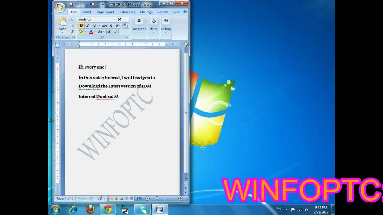 internet download manager 6.10 full version with crack
