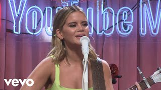 Baixar Maren Morris - A Song for Everything (Live at YouTube Space NY)