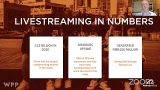The New Phenomena of Livestreaming And Brand Building in China