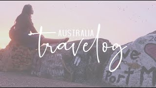 we booked a hostel (kind of) by accident LOL // oz day 9 + 10
