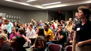 RIT Center for Residence Life - Welcome 2015-2016