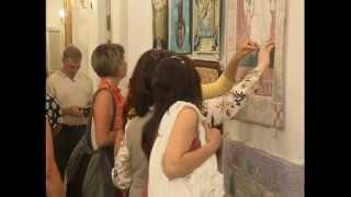 Выставка пэтчворка в Днепропетровске