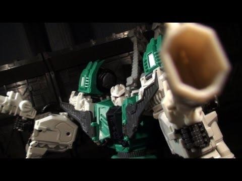 MMC R-01 Terminus Hexatron - Vangelus Review 191