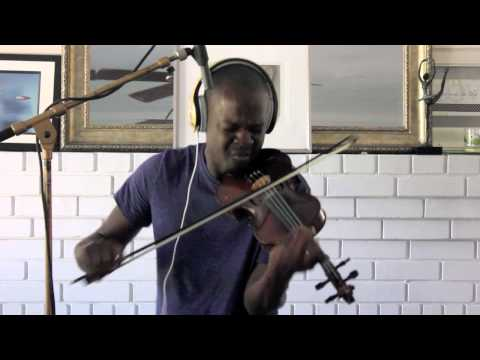 Avicii ft Aloe Blacc - Wake Me Up - Ashanti Floyd (Violin Cover) Travel Video