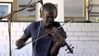 Repeat youtube video Avicii ft Aloe Blacc - Wake Me Up - Ashanti Floyd (Violin Cover)