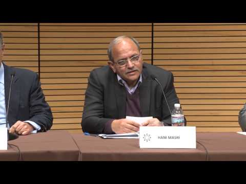 Critical Conversations on Palestine and Israel 3/5/2015