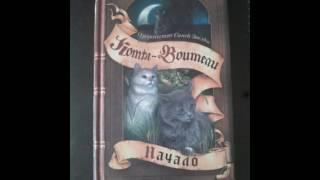 Коты Водители (Пророчество Синей Звезды)