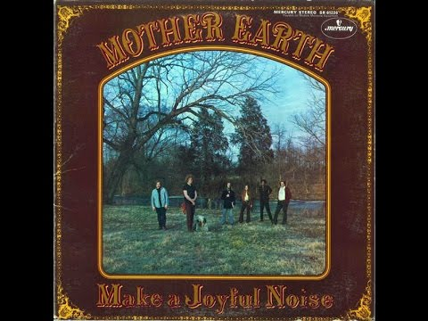 MOTHER EARTH - I Need Your Love So Bad
