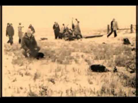 The Plane Crash of 1959 - Richie - Buddy - Big Bopper