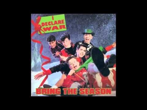 I Declare War - Jingle Bell Rock