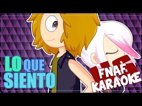 Lo que Siento-Karaoke