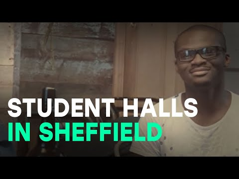 Accommodation at Sheffield Hallam