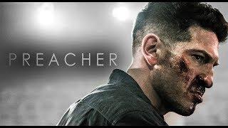 Baixar Punisher || The Preacher
