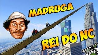 GTA V - @MaYcoNCoD MADRUGA MITO #268 #BDM - FUNNY MOMENTs