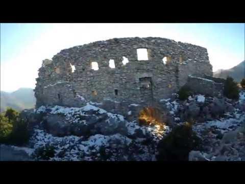 KRAVICA--Austro-Hungarian fort--Austro-Ugarsko utvrđenje