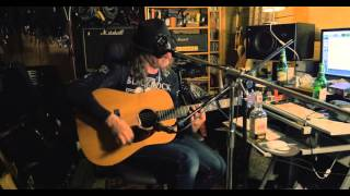 Ace of Spades - Acoustic cover by Paul Bond