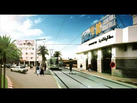 Rabat demain