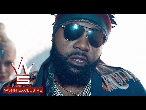 Money Man  THC  (WSHH Exclusive - Official Music Video)
