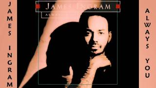 James Ingram - Always You 1993