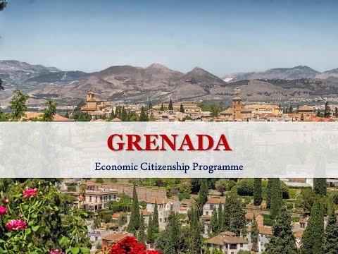 Citizenship Programme of Grenada
