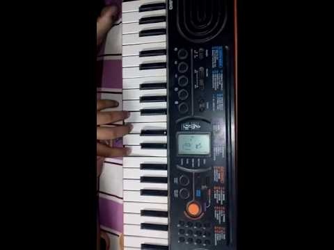 Piano song (ho ske to rhna tum sath mere)