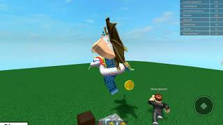 Oof I'm playing roblox:don't press the button