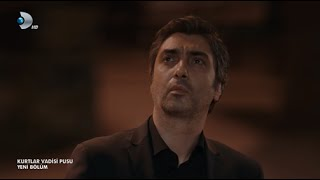 مسلسل وادي الذئاب الجزء التاسع الحلقة 11   12 مترجمة للعربية كاملة