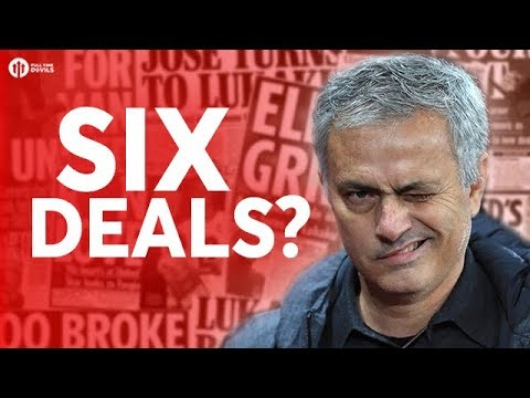 manchester united transfer news now all sources