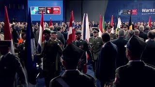 Почему Россию испугало участие украинцев в учениях НАТО - Гражданская оборона