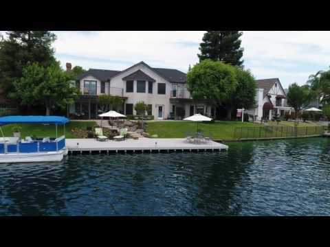 Woodward Lake Waterfront For Sale: 863 E Catalina, Fresno CA 93730