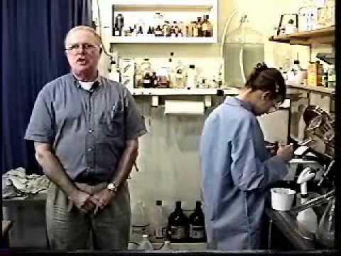 scientist carbon dating