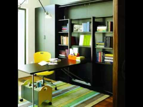 Diy Home Office Guest Room Decorating Ideas