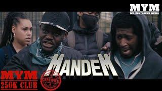 Mandem | 4K Comedy Short Film (2018) | MYM