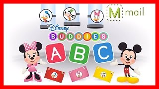 Drawing ABC Alphabet for toddlers with Elmo - Educational Learning App for Kids