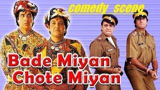 Comedy Film Amitabh