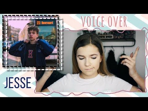 JESSE DOES MY VOICE OVER ✗ Forever Jade
