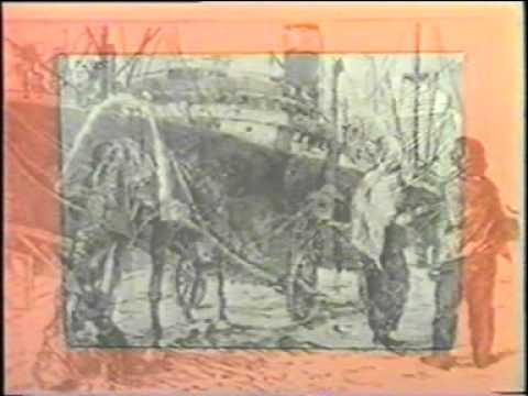 """FONDUL CULTURAL GHEORGHE NAUM. Film din arhiva video a Muzeului Brăilei """"Carol I"""