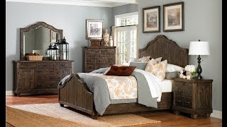 Brenley Bedroom (b2524) By Magnussen Furniture